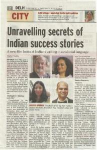 Hindu review