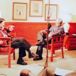 SK in conversation with Dev Anand
