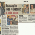 Suresh Kohli in Times of India